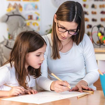 Прикладной анализ поведения (АВА-терапия): коррекция поведенческих нарушений, обучение, абилитация и развитие детей и подростков с ОВЗ