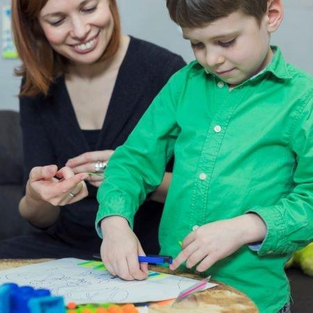 Нейропсихологическая диагностика и коррекция дислексии, дисграфии и дискалькулии у младших школьников