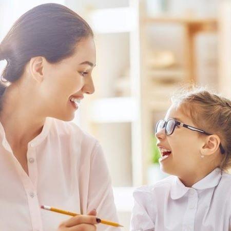 Применение методов прикладного анализа поведения при обучении и развитии детей с ОВЗ, включая РАС, согласно ФГОС НОО