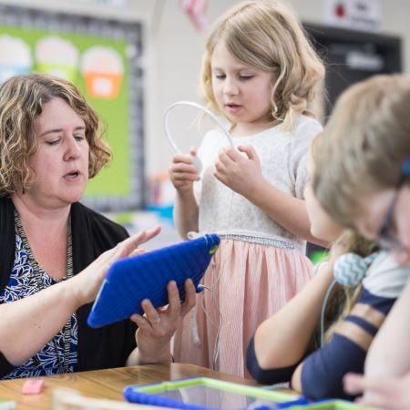 Стратегии психолого-педагогического сопровождения и развития отдельных категорий детей с ОВЗ в начальной школе на основе методов прикладного анализа поведения