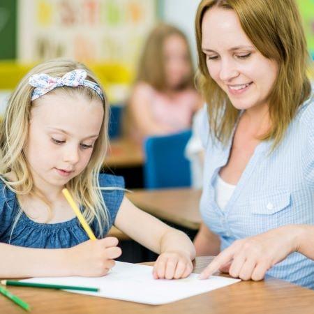 Организация и сопровождение процесса инклюзивного образования детей с ОВЗ, включая РАС, в рамках ФГОС НОО