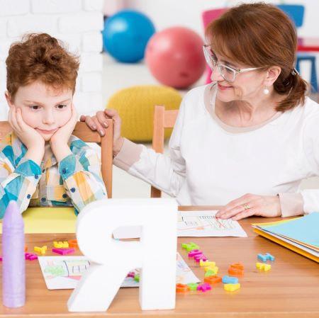 Психолого-педагогическое сопровождение и развитие детей с ограниченными возможностями здоровья в дошкольном образовании