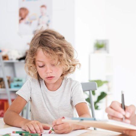 Инструменты оценки речевых, академических и метапредметных навыков у обучающихся с ОВЗ для определения функциональных целей обучения при разработке АОП и СИПР