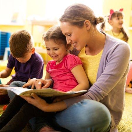 Создание инклюзивной среды и организация особых образовательных условий для детей с ограниченными возможностями здоровья в дошкольном образовании