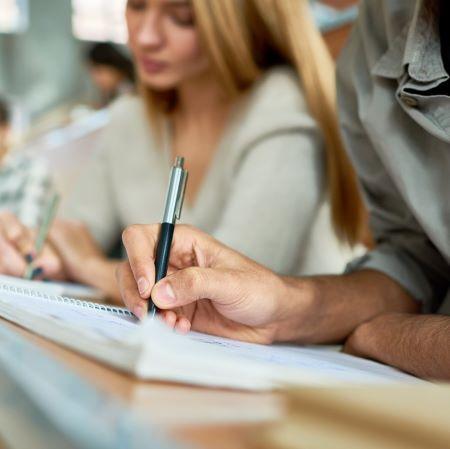 Особенности организации обучения, сопровождения и образовательной поддержки учащихся с особыми образовательными потребностями в учреждениях среднего профессионального образования на основе поведенческих практик